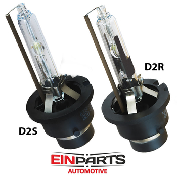 D2R 5000K e-märkt original Einparts Automotive®