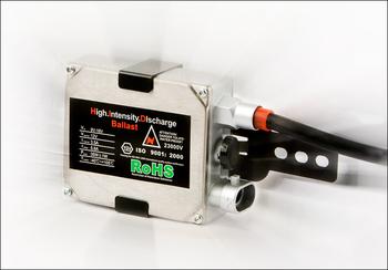 Ballast 35W 12V normal