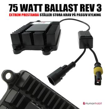 Ballast 100W Extreme