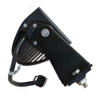 24w LED extraljusramp SPOT 9-32V