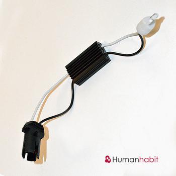 LED dekoder för T10 & W5W