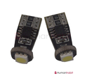 T10 Canbus med 1st 5050 SMD non-polarized