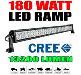 180W LED ramp CREE 13200 lumen 9-30V 883mm