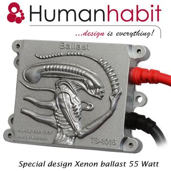 55w Xenonkit slim special edition