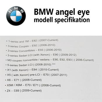 H8 CREE 20W BMW angel eyes