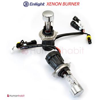 55w H4 Bi-Xenon CNlight Slim MC Kit