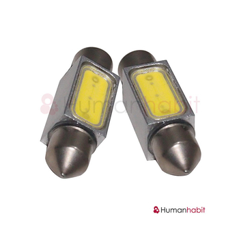 36mm spollampa Canbus 1.5W high power